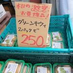 川端市場 - キウイ