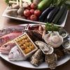 ビストロ シロ - 料理写真:産地にこだわった新鮮な魚介類・お野菜をその日の調理法でお楽しみいただきます!