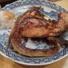 魚三酒場 - 料理写真:ブリカマ 500円