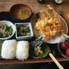 こまめ食堂 - 料理写真: