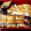 うなぎ 淡水 - 料理写真:鰻白焼き
