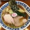 竹の助 - 料理写真:【2016.6.22】ワンタン麺¥850。