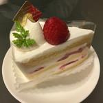 クインズケーキ -