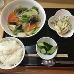あゆみ - 料理写真: