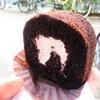 ルリジューズ - 料理写真:ココアロールケーキ