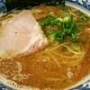 薫 - 料理写真:煮干しラーメン(680)