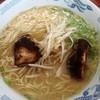 九州ラーメン 太陽 - 料理写真:らーめん大盛り650円+50円