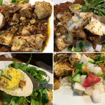 梵平 - 通い詰めた天満の中華屋の味を再現した麻辣が効いたMBDF 風味ある味わいの味玉と酸味強めのカチュンバル