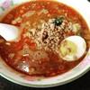 坦々麺や 昇龍天 - 料理写真:担々麺 大辛(税込720円)