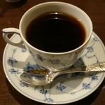 椿屋珈琲 - オリジナルブレンドコーヒー