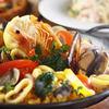 スパニッシュ トゥ イタリアン バルコ - 料理写真: