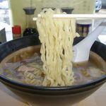 十文字屋 - 麺