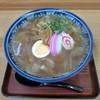 小津屋  - 料理写真:中華そば