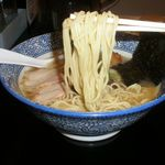 たけいち - 麺
