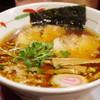 大喜 - 料理写真:中華そば