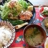 わぼん - 料理写真:母ごはん 1080円