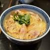 信濃庵  - 料理写真:「親子丼」900円