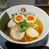鶏喰 - 料理写真:味玉鶏の醤油