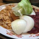 焼肉 えぐち - 料理写真: