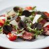 フィオレンティーナ - 料理写真:トリュフの香る土佐赤牛のタリアータ
