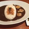 カシュク - 料理写真:チキンとビーフ1200円