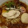 煮干しらーめん玉五郎 五代目 - 料理写真:冷やし煮干しラーメン+味玉♪