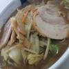爐 - 料理写真:野菜醤油