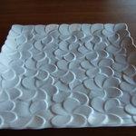 リバースイート大阪 - 飾り皿バリ島の物