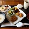たまごのあしあと - 料理写真:日替りランチ (2016.07現在)