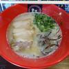 まるしん - 料理写真:「ラーメン」580円