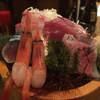魚酎 - 料理写真:桶刺盛り 小980円