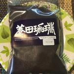 養田珈琲 - 料理写真:購入したブレンド5^^