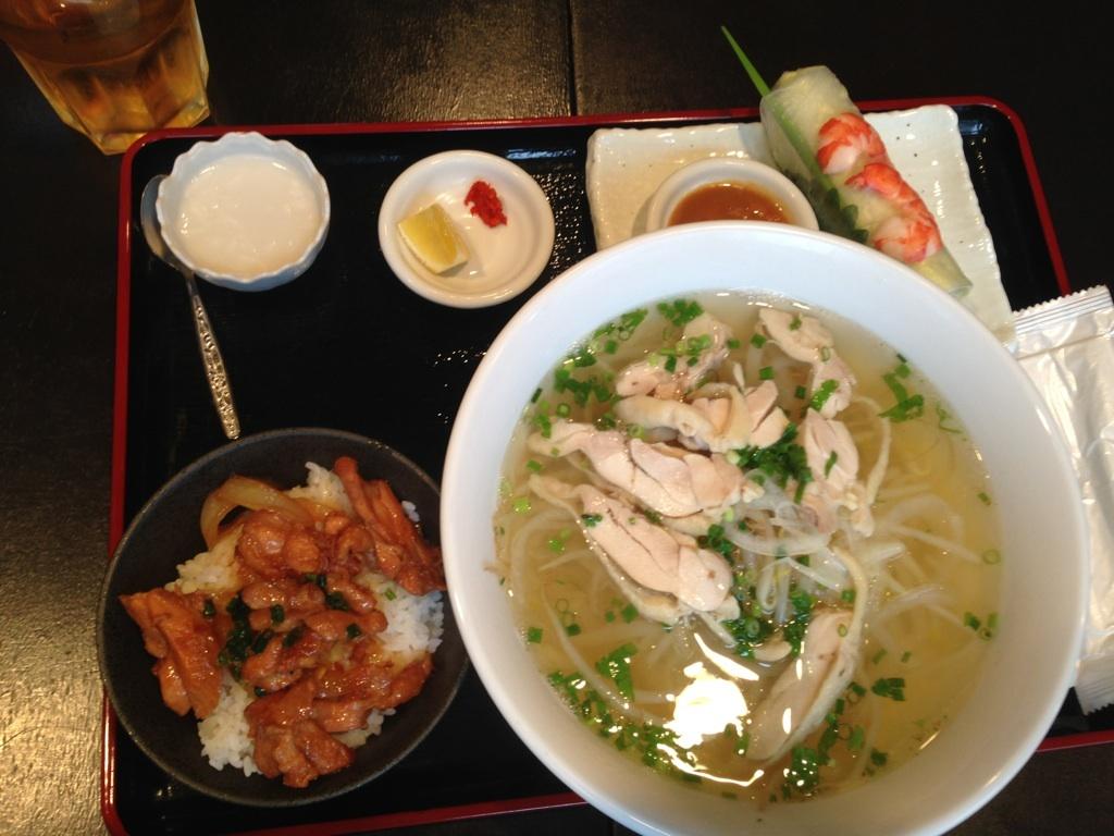 ベトナム料理 故郷レストラン 西日暮里店