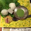 枝魯枝魯 - 料理写真:水菓子