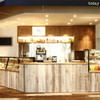 RHC CAFE - メイン写真: