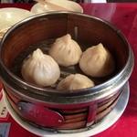 上海食亭 - 小籠包