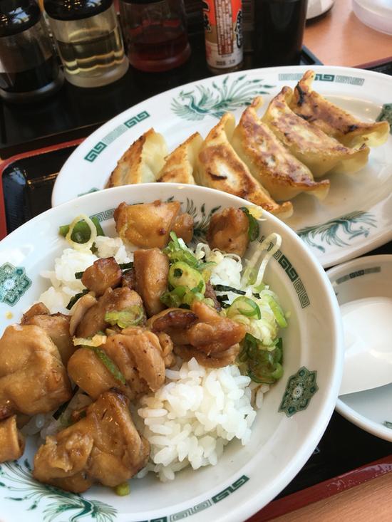 日高屋 戸田駅前店