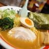 竹本商店 海老麺舎 札幌伊勢海老麺処 - 料理写真:濃厚豚骨伊勢海老ラーメン