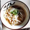 大平製麺 - 料理写真:かけそのまま
