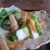 古民家のお蕎麦やさん 五月八日 - 料理写真: