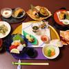 割烹 なかむら - 料理写真: