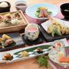 長崎さいさき屋 - 料理写真:そば会席コース