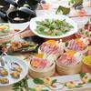 長崎さいさき屋 - 料理写真:彩りコース
