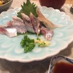 野蒜 - 料理写真: