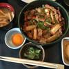 炭や - 料理写真:焼鳥丼(1000円)