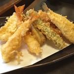 天松 - 花定食