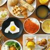サウスウエスト - 料理写真:北海道食材をを使ったホテルの朝食で素敵な1日を