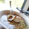 にとりのけやき - 料理写真:鶏白湯
