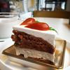 ココナッツドリーム - 料理写真:キャロットケーキ