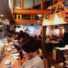 京都 山小屋食堂 ガッリーナ - 内観写真: